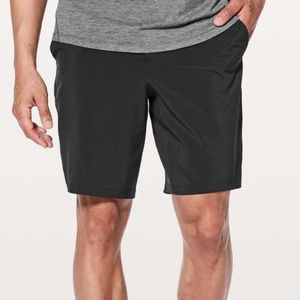 Lululemon Pace Breaker Out of Mind Liner Shorts 9""